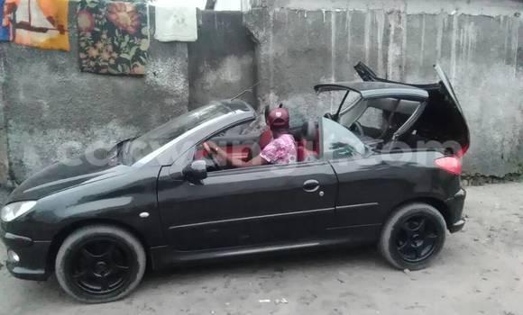 Acheter Voiture Peugeot 508 Noir à Lemba en Kinshasa