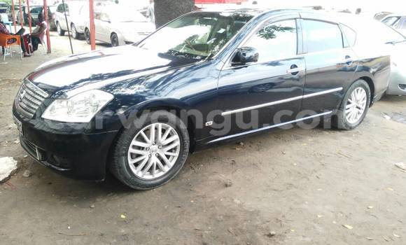 Acheter Voiture Nissan Fuga Bleu en Bandalungwa