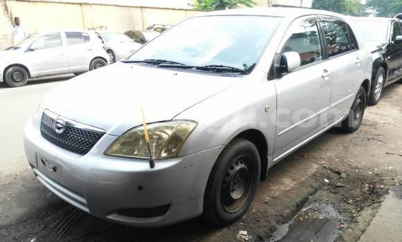 Acheter Voiture Toyota RAV4 Gris en Bandalungwa