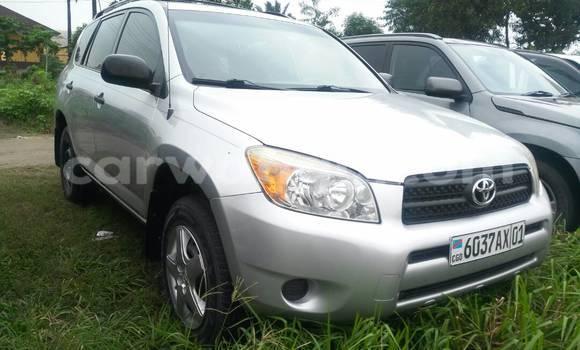 Acheter Voiture Toyota RAV4 Gris en Limete