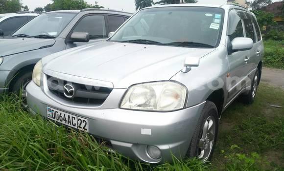 Acheter Voiture Mazda Tribute Noir en Limete