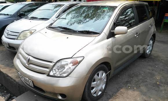 Acheter Voiture Toyota IST Autre en Lemba