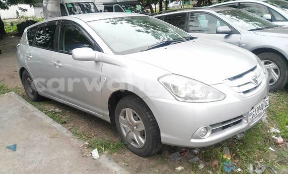 Acheter Voiture Toyota Caldina Gris en Limete