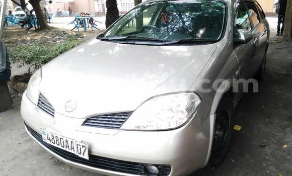 Acheter Voiture Nissan Primera Autre en Lemba