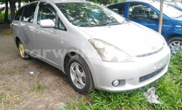 Acheter Voiture Toyota 4Runner Gris en Limete