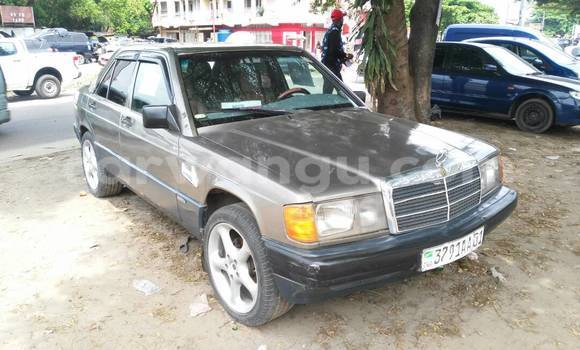 Acheter Voiture Mercedes Benz 1310 CDI Autre en Bandalungwa