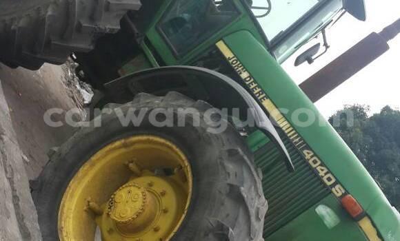Acheter Utilitaire John Deere 5503 Vert à Gombe en Kinshasa