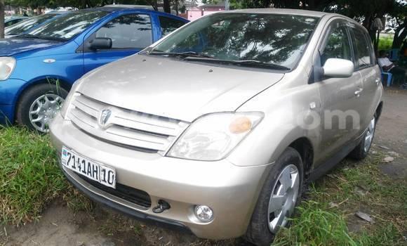 Acheter Voiture Toyota IST Autre en Limete