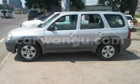 Acheter Voiture Mazda Tribute Gris en Gombe