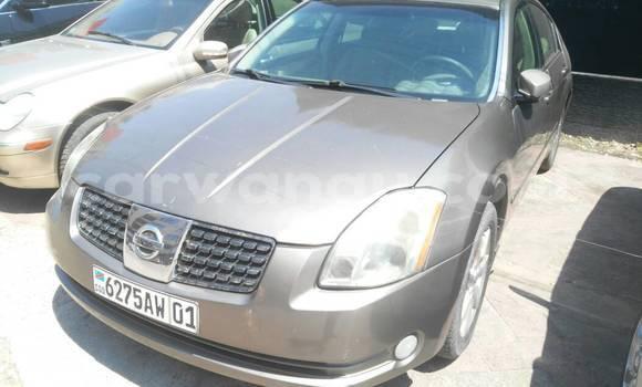 Acheter Voiture Nissan Maxima Autre en Gombe
