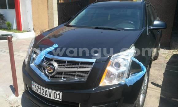 Acheter Voiture Cadillac Escalade Noir en Gombe