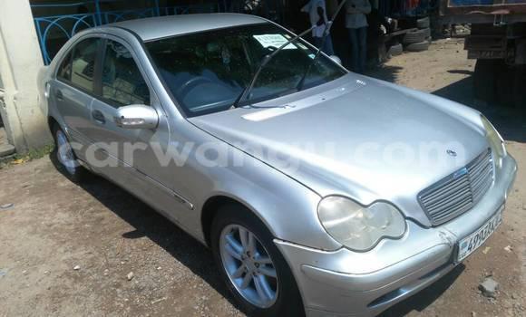 Acheter Voiture Mercedes Benz E-Class Gris en Gombe