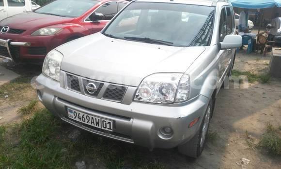 Acheter Voiture Nissan X-Trail Gris à Kasa Vubu en Kinshasa