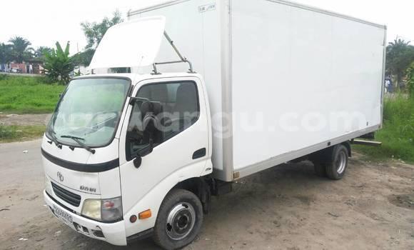 Acheter Voiture Toyota 4Runner Noir à Bandalungwa en Kinshasa