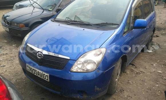 Acheter Voiture Toyota Spacio Bleu à Kasa Vubu en Kinshasa