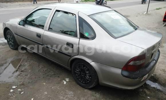 Acheter Voiture Opel Vectra Gris à Bandalungwa en Kinshasa