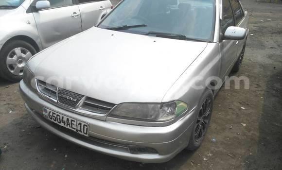 Acheter Voiture Toyota Carina Gris à Kasa Vubu en Kinshasa