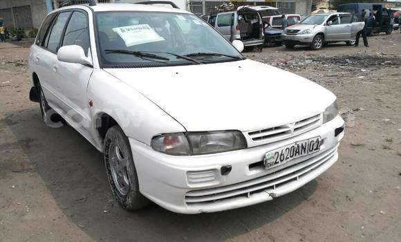 Acheter Voiture Mitsubishi Lancer Blanc à Ndjili en Kinshasa