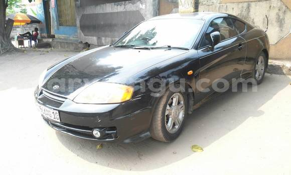 Acheter Voiture Hyundai Lantra Noir à Ndjili en Kinshasa