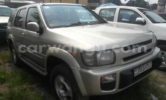 Acheter Voiture Nissan Pathfinder Autre à Kasa Vubu en Kinshasa