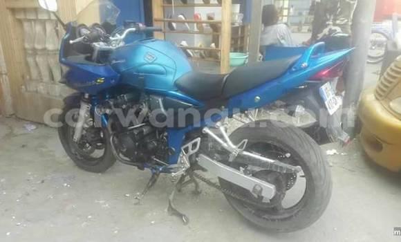 Acheter Moto Suzuki GSX-R Bleu à Kalamu en Kinshasa