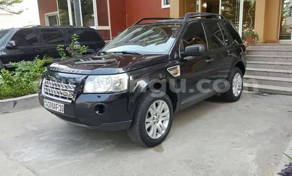 Acheter Voiture Land Rover Range Rover Noir à Gombe en Kinshasa