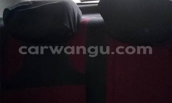 Acheter Voiture Hyundai i10 Rouge à Bandalungwa en Kinshasa