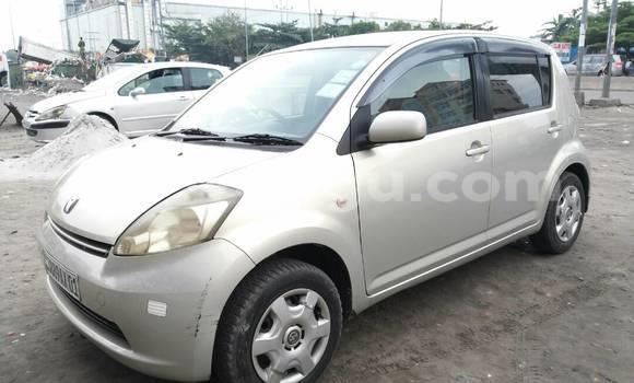 Acheter Voiture Toyota Passo Autre à Kinshasa en Kinshasa