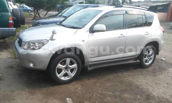 Acheter Voiture Toyota RAV4 Gris à Kasa Vubu en Kinshasa