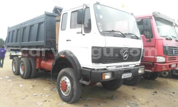 Acheter Utilitaire Mercedes Benz 2628 Blanc à Kalamu en Kinshasa