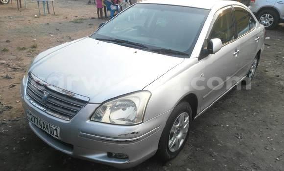 Acheter Voiture Toyota Premio Gris à Kasa Vubu en Kinshasa