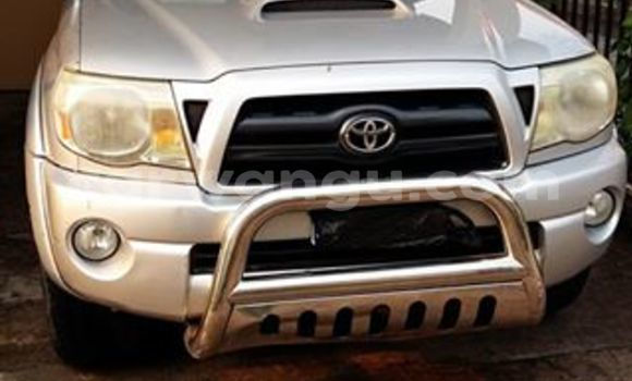 Acheter Voiture Toyota Tacoma Gris à Bandalungwa en Kinshasa