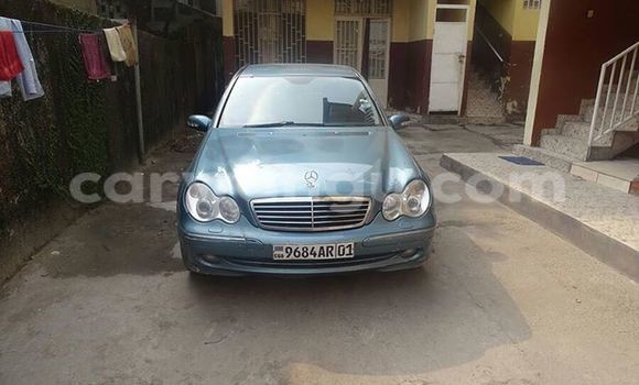 Buy Mercedes Benz C-Class Other Car in Bandalungwa in Kinshasa