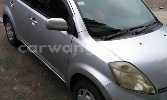 Acheter Voiture Toyota Passo Gris à Gombe en Kinshasa