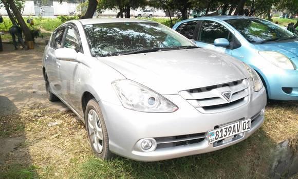 Acheter Voiture Toyota Caldina Gris à Limete en Kinshasa