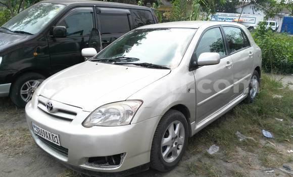 Acheter Voiture Toyota Corolla Autre à Limete en Kinshasa