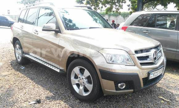 Buy Mercedes Benz GLK-Class Other Car in Bandalungwa in Kinshasa