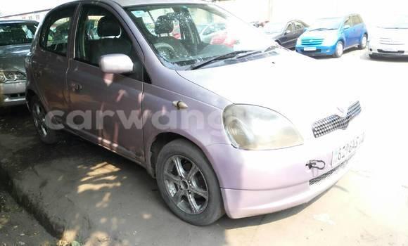 Acheter Voiture Toyota Vitz Autre à Bandalungwa en Kinshasa