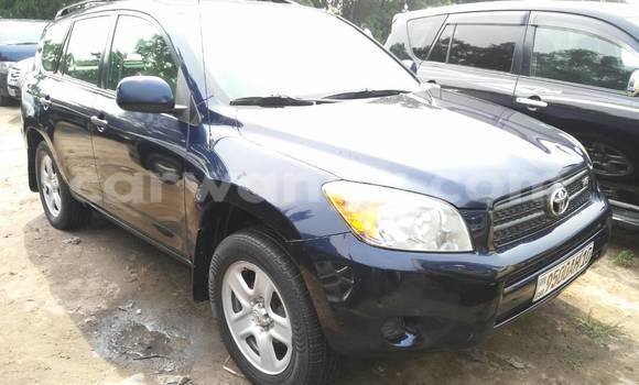 Acheter Voiture Toyota RAV4 Bleu à Kalamu en Kinshasa