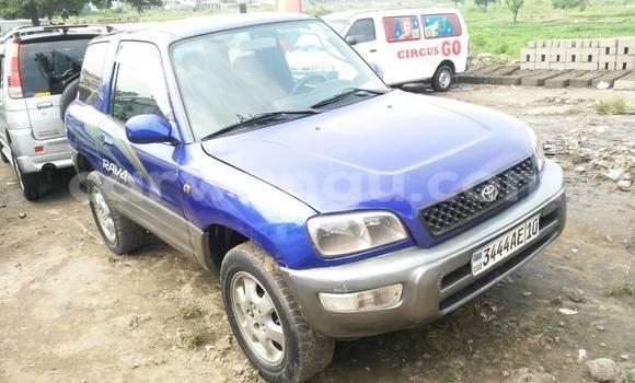 Acheter Voiture Toyota RAV4 Autre à Kalamu en Kinshasa
