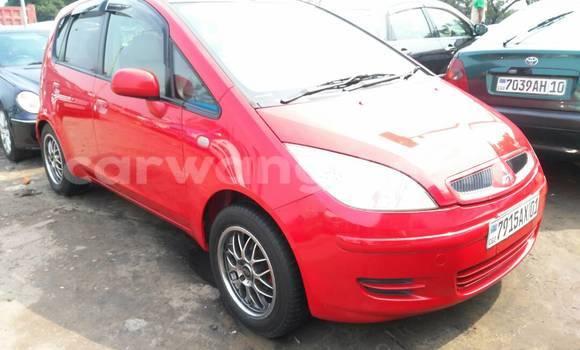 Acheter Voiture Mitsubishi Colt Rouge à Kalamu en Kinshasa