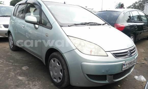 Acheter Voiture Mitsubishi Colt Bleu à Kalamu en Kinshasa
