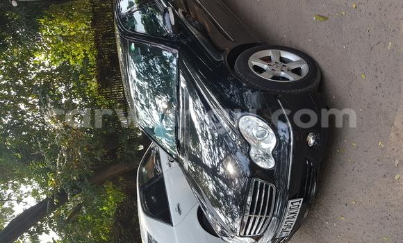 Acheter Voiture Mercedes Benz C-Class Noir à Lingwala en Kinshasa