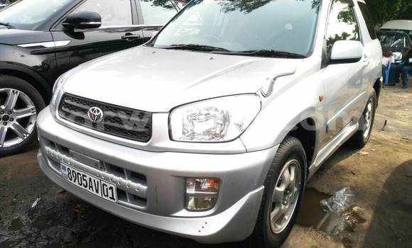 Acheter Voiture Toyota RAV4 Gris à Kalamu en Kinshasa