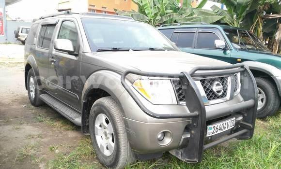 Acheter Voiture Nissan Pathfinder Autre à Limete en Kinshasa