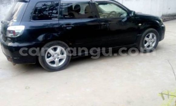 Acheter Voiture Mitsubishi Airtrek - Turbo Noir à Bandalungwa en Kinshasa