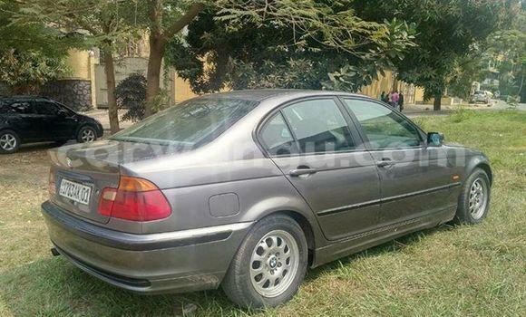Acheter Voiture BMW 3-Series Autre à Bandalungwa en Kinshasa