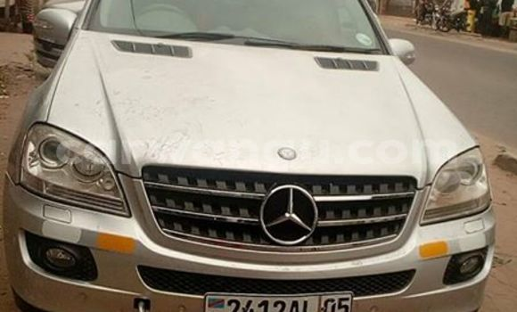 Buy Mercedes Benz ML-Class Other Car in Bandalungwa in Kinshasa
