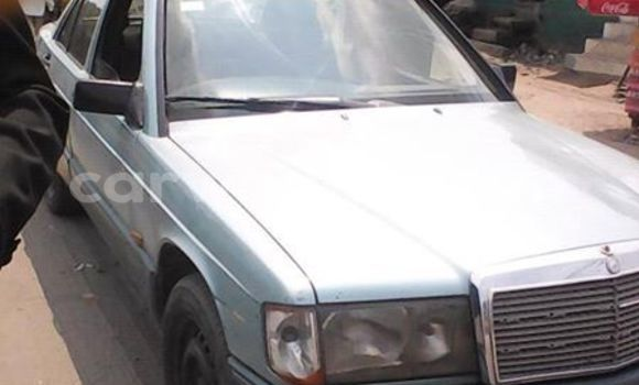 Buy Mercedes Benz 190 Other Car in Bandalungwa in Kinshasa