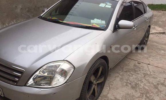 Acheter Voiture Nissan Teana Gris à Bandalungwa en Kinshasa